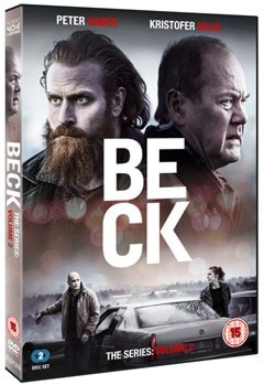 Beck: The Series - Volume 2 - 2