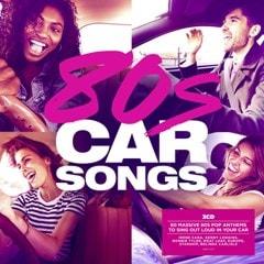 80s Car Songs - 1