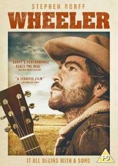 Wheeler - 1