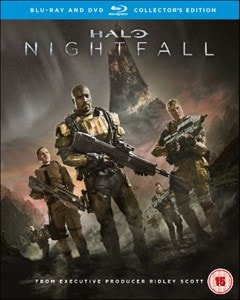 Halo: Nightfall - 1