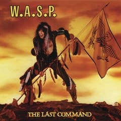 The Last Command - 1