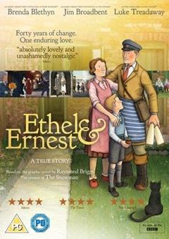 Ethel & Ernest - 1