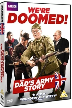 We're Doomed - The Dad's Army Story - 2