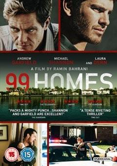 99 Homes - 1