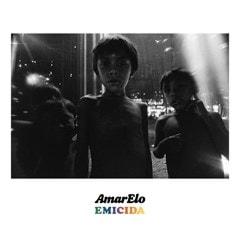 AmarElo - 1