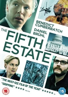 The Fifth Estate - 1