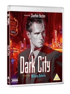 Dark City - 2