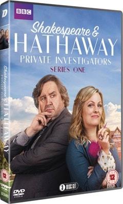 Shakespeare & Hathaway - Private Investigators: Series One - 2