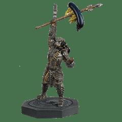 Scar Predator Figurine: Hero Collector - 2