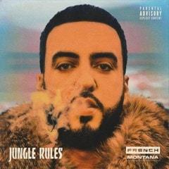 Jungle Rules - 1