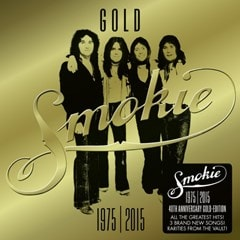 Gold: Smokie Greatest Hits 1975-2015 - 1