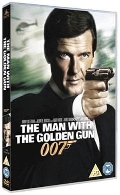 The Man With the Golden Gun - 1