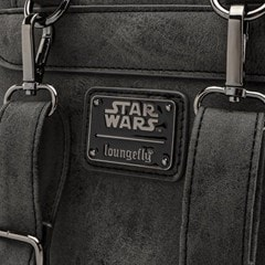 Loungefly X Star Wars Imperial Convertible Mini Backpack - 2