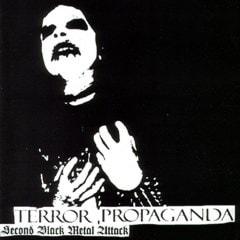 Terror, Propaganda - 1