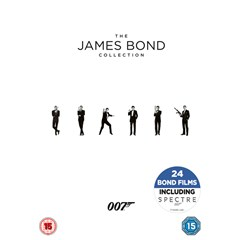 The James Bond Collection - 3