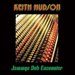 Jammy's Dub Encounter - 1