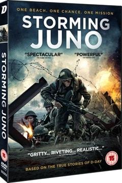 Storming Juno - 2