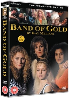 Band of Gold: The Complete Series - 1