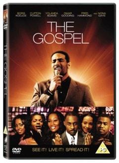 The Gospel - 1