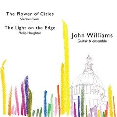 Stephen Goss: The Flower of Cities/... - 1