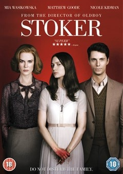 Stoker - 1