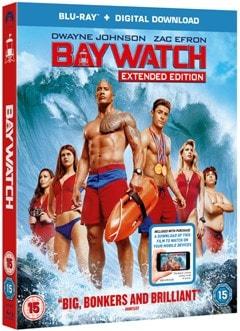 Baywatch - 2
