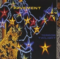 Terror Twilight - 1