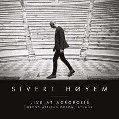 Live at Acropolis - Herod Atticus Odeon, Athens - 1