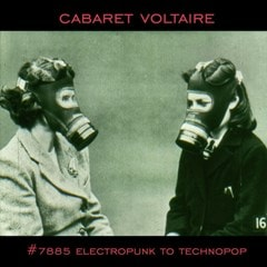 #7885 Electropunk to Technopop - 1