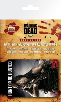 Walking Dead: Daryl Card Holder - 1