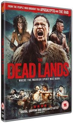 The Dead Lands - 2