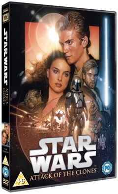 Star Wars: Episode II - Attack of the Clones - 2