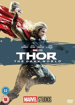 Thor: The Dark World - 1