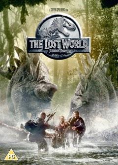 The Lost World - Jurassic Park 2 - 1
