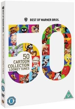 Best of Warner Bros.: 50 Cartoon Collection - Looney Tunes - 2