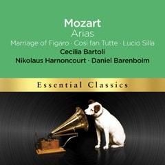 Mozart: Arias - 1