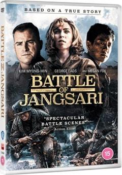 Battle of Jangsari - 2