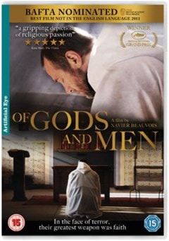 Of Gods and Men - 1
