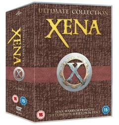 Xena - Warrior Princess: Ultimate Collection - 2