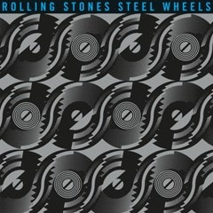 Steel Wheels - 1