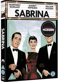 Sabrina - 2