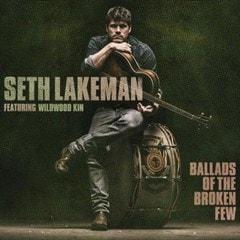 Ballads of the Broken Few - 1