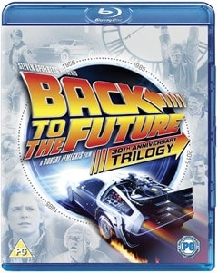 Back to the Future Trilogy - 1