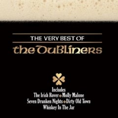 The Very Best of the Dubliners - 1