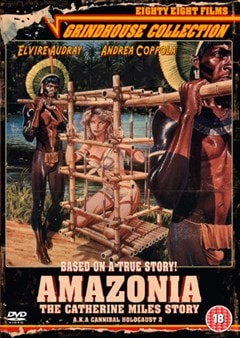 Amazonia - The Catherine Miles Story - 1