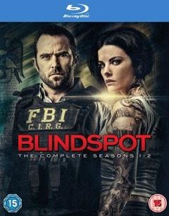 Blindspot: The Complete Seasons 1-2 - 1