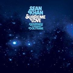 Supreme Love: A Journey Through Coltrane - 1