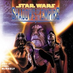 Star Wars: Shadows of the Empire - 1