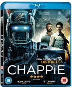 Chappie - 2