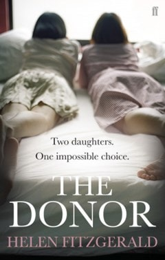 The Donor - 1